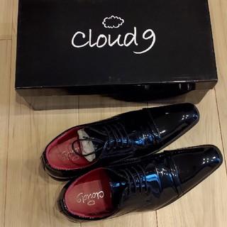 結婚式 ウェディングシューズ Cloud9(ドレス/ビジネス)