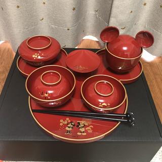 ディズニー(Disney)のディズニー お食い初め食器(お食い初め用品)