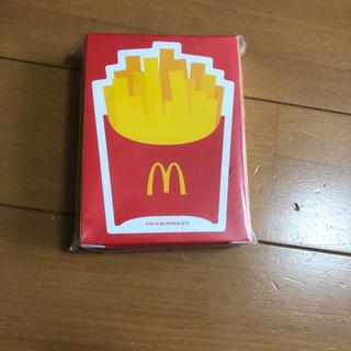 マクドナルド(マクドナルド)のマクドナルドトランプ♡(トランプ/UNO)
