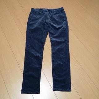 ムジルシリョウヒン(MUJI (無印良品))の無印良品 スキニーパンツ W63.5cm(スキニーパンツ)