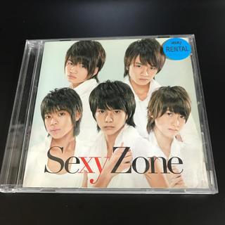 セクシー ゾーン(Sexy Zone)のSexyZone レンタル落ち(ポップス/ロック(邦楽))