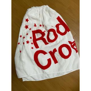 ロデオクラウンズ(RODEO CROWNS)のロデオクラウン ポンチョタオル ノベルティ(ノベルティグッズ)