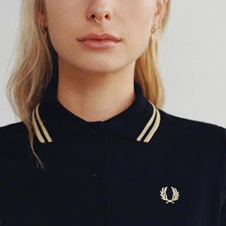 FRED PERRY - FREDPERRY ポロシャツ