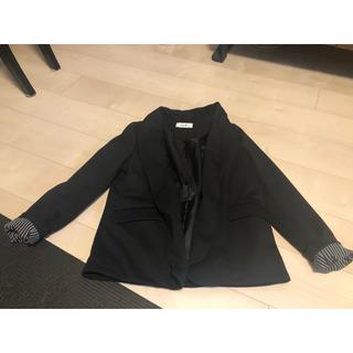 ダズリン(dazzlin)のジャケット(テーラードジャケット)