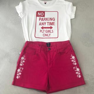 ギャップキッズ(GAP Kids)のgap kids160ショートパンツ(Tシャツは別売り)(パンツ/スパッツ)
