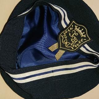 イノセントワールド(Innocent World)のInnocent World セーラーベレー帽(ハンチング/ベレー帽)