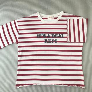 レピピアルマリオ(repipi armario)のレピピアルマニオTシャツ(その他)