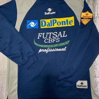 ダウポンチ(DalPonte)の【最終処分価格】ダウポンチ プラクティスシャツ(ウェア)