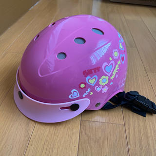 BRIDGESTONE - 自転車ヘルメット キッズ ブリジストン