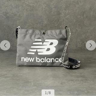 ニューバランス(New Balance)のニューバランス マルチバックs(ショルダーバッグ)