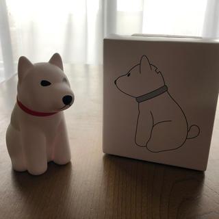 Softbank - ソフトバンク お父さん犬貯金箱 白戸家 Softbank