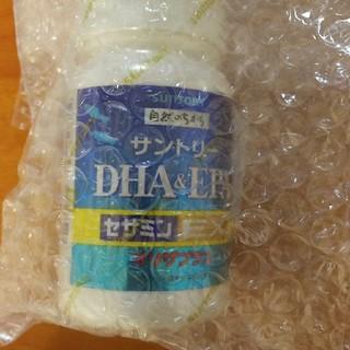 サントリー(サントリー)のサントリー DHA&EPA セサミンEXオリザプラス(その他)