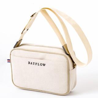 ベイフロー(BAYFLOW)のBAYFLOWショルダーバッグ(ショルダーバッグ)