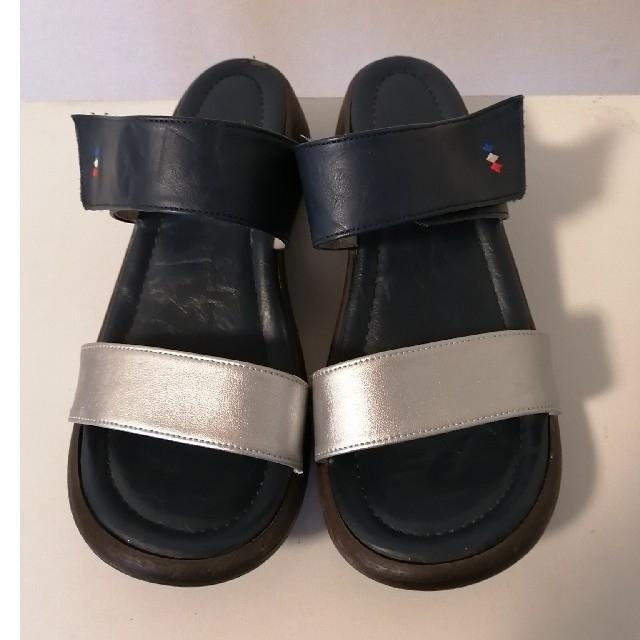 Regetta Canoe(リゲッタカヌー)のサンダル レディースの靴/シューズ(サンダル)の商品写真