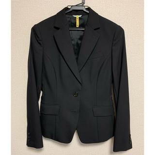 パーソンズ(PERSON'S)の就活スーツ 黒(スーツ)