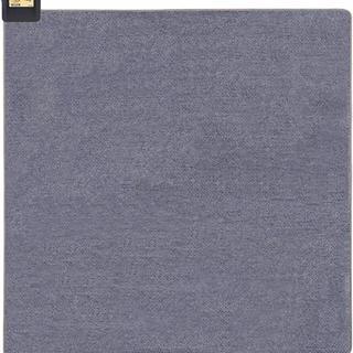 日本製 ホットカーペット 2畳 176cm×176cm グレー(ホットカーペット)