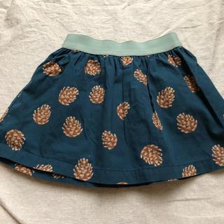 こども ビームス - tinycottons スカート 2y