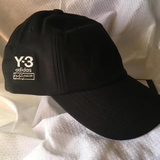 ワイスリー(Y-3)のY-3 DADキャップ  期間限定値下げ中(キャップ)