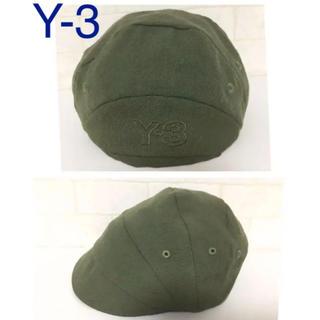 ワイスリー(Y-3)のY3 ワイスリー  ウール帽子(その他)