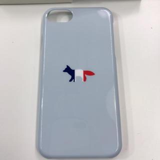メゾンキツネ(MAISON KITSUNE')の新品!MAISON KITSUNE iPhone 7/8 スマホ ケース(iPhoneケース)