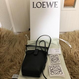 ロエベ(LOEWE)の新品正規品 Loewe gate pocket bag バッグ(ショルダーバッグ)
