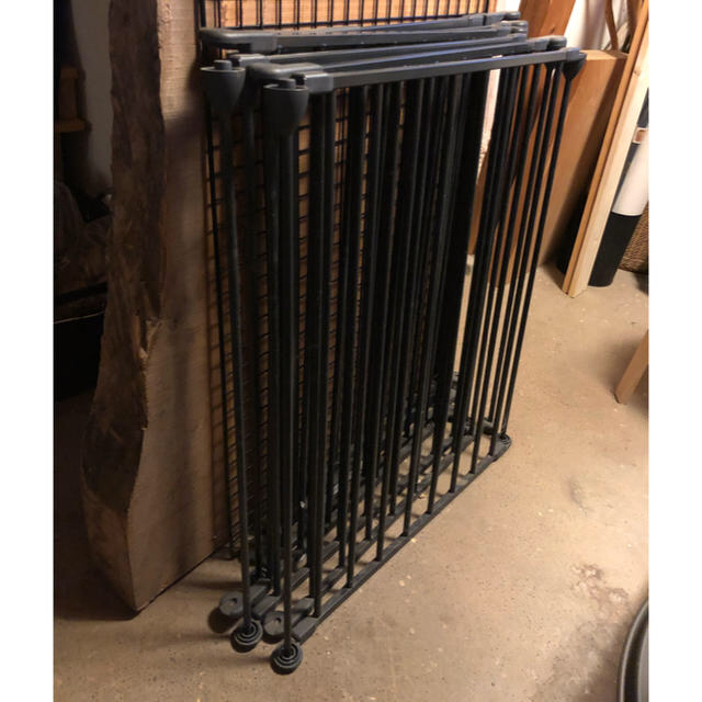 薪ストーブ ゲージ ファイヤーサイド スマホ/家電/カメラの冷暖房/空調(ストーブ)の商品写真