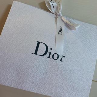 ディオール(Dior)の※ちび怪獣♡様専用※【新品未使用】dior  タオル(タオル/バス用品)