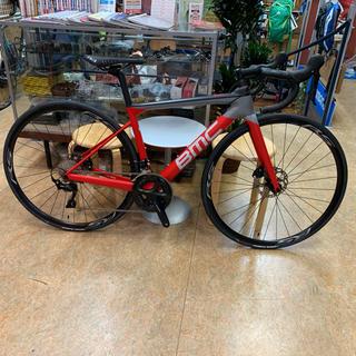 2020 BMC『チームマシンSLR02』47サイズ(身長157~165cm)(自転車本体)