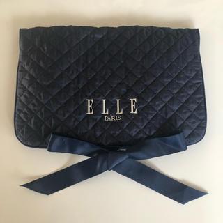 エル(ELLE)の【ELLE】トラベルポーチ(ポーチ)