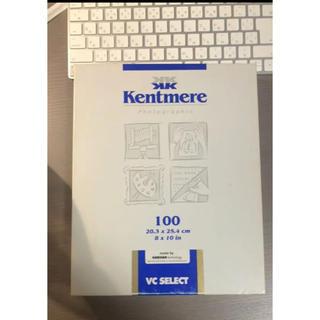 kentmere vc select 4点(暗室関連用品)