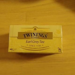 カルディ(KALDI)のKAREN様専用トワイニング アールグレイ 1箱(茶)