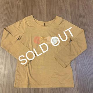 クロエ(Chloe)のChloe クロエ カットソー 4T(Tシャツ/カットソー)