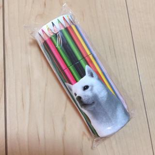 Softbank - Softbank お父さん色鉛筆セット