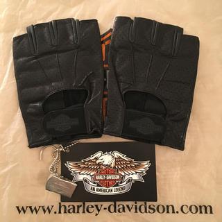 ハーレーダビッドソン(Harley Davidson)のハーレーダビッドソン 純正品 グローブ(手袋)
