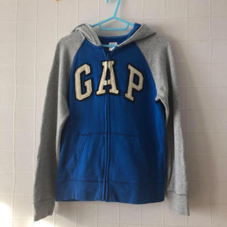GAP Kids - GAPkids ロゴパーカー140