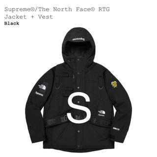 シュプリーム(Supreme)のSupreme The North Face® RTG Jacket Vest(マウンテンパーカー)