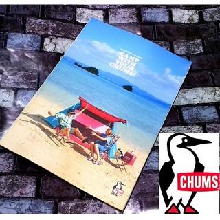 チャムス(CHUMS)の★新品 CHUMS チャムス 2020 全製品 カタログ(趣味/スポーツ)