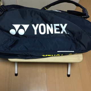 ヨネックス(YONEX)のヨネックスラケットバック(バッグ)