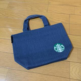 スターバックスコーヒー(Starbucks Coffee)のスタバ ランチトート ランチバッグ(弁当用品)
