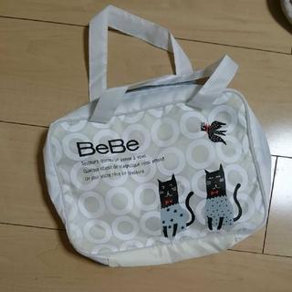 ベベ(BeBe)の【未使用】BeBe  ベベ☆トラベルポーチ(その他)