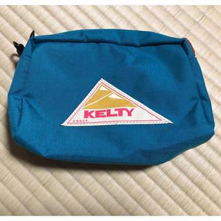 ケルティ(KELTY)のKELTYポーチ(ポーチ)