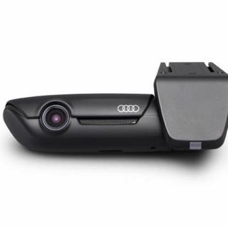 アウディ(AUDI)のアウディーユニバーサルトラフィックレコーダー(セキュリティ)