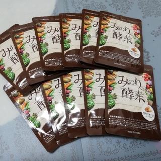 みのりの酵素 30粒 ×1袋(ダイエット食品)