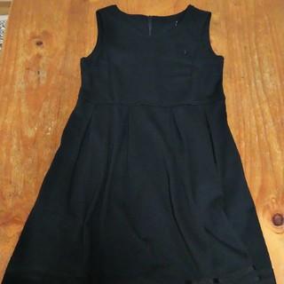 EASTBOY - 女児ジャンパースカート