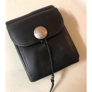 ゴローズ(goro's)のgoro's  二つ折り財布(折り財布)