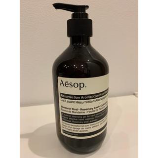 イソップ(Aesop)のイソップ レバレンス ハンドウォッシュ500ml(ボディソープ/石鹸)
