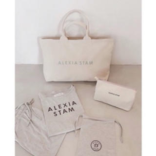 ALEXIA STAM - alexiastam happy bag 👙 2020