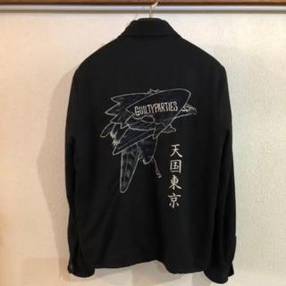 ワコマリア(WACKO MARIA)のwackomaria vietnam jacket(ブルゾン)