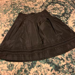 ビーシービージーマックスアズリア(BCBGMAXAZRIA)のBCBG スカート♡(ひざ丈スカート)