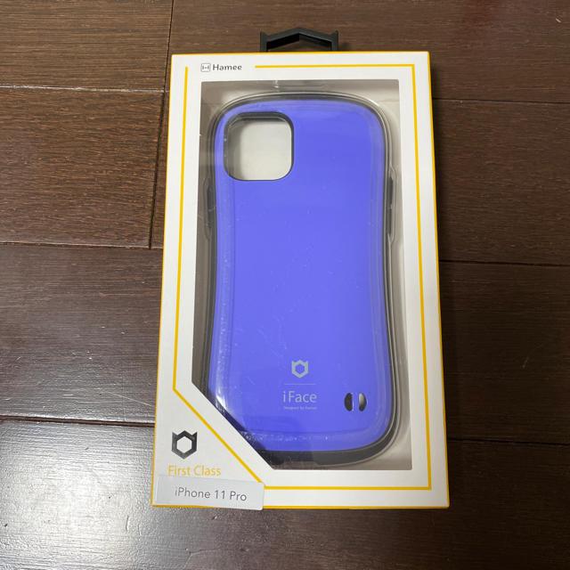 Apple - iPhone 11Pro  iFaceの通販 by ayuemi's shop|アップルならラクマ